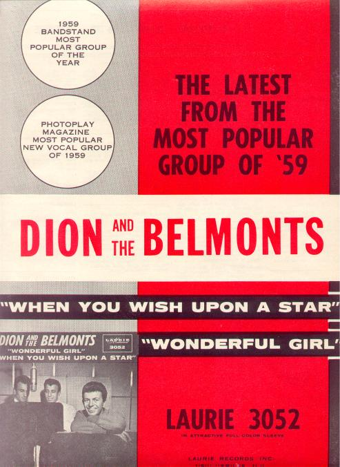 review of presenting dion and the belmonts